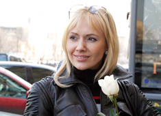 Мария Бутырская